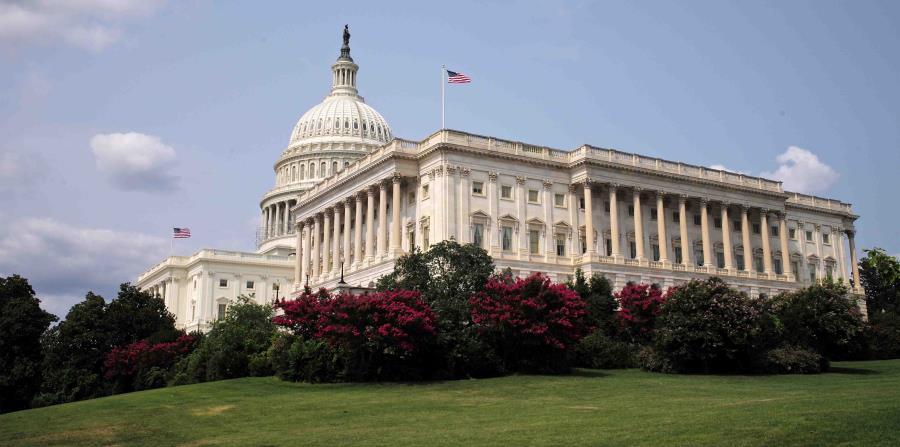 La Cámara federal aprobaría hoy, martes, una medida para desarticular la ley Dodd-Frank. (horizontal-x3)