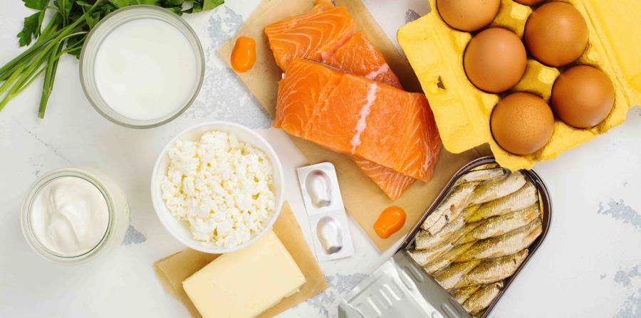 Alimentos ricos en vitamina D y calcio (horizontal-x3)
