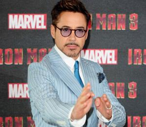 Robert Downey Jr. no quiere ser nominado a un Oscar