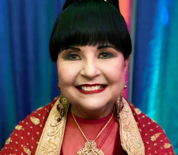 Edna Vázquez Bonnet