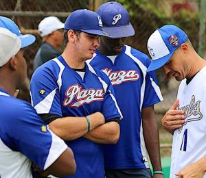 Jeremy Guthrie ofrecerá clínicas de grandes ligas a niños cubanos