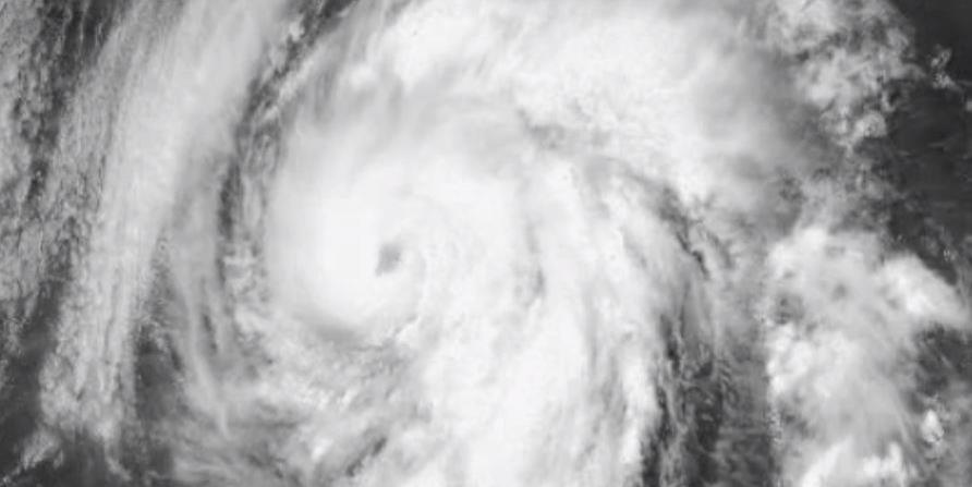 Aletta es el primer huracán que se forma en el Pacífico durante esta temporada (horizontal-x3)