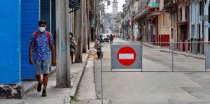 Cuba cumple una semana sin muertes por COVID-19