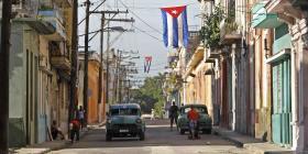 Registran sismo en el oriente de Cuba