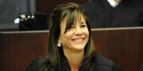 Senado estadounidense confirma a Silvia Carreño Coll como jueza federal en San Juan