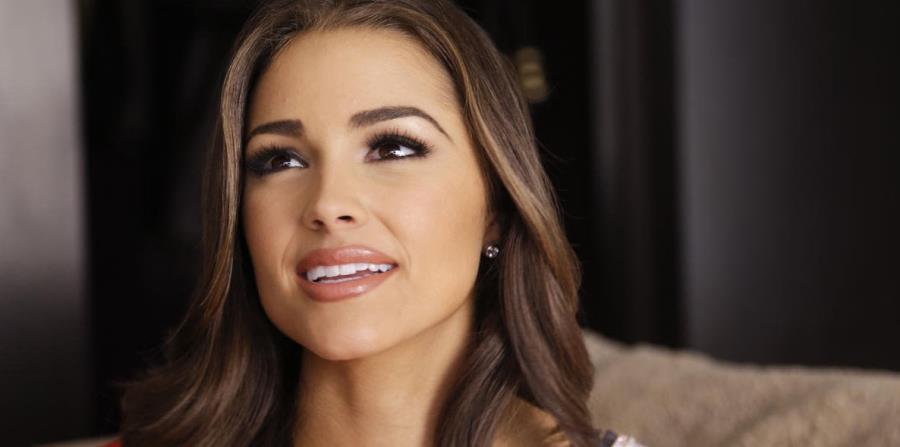 Se Desnuda Miss Universo Olivia Culpo El Nuevo Día
