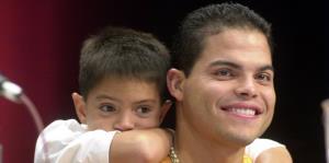 Iván y Dereck Rodríguez: relación de ...
