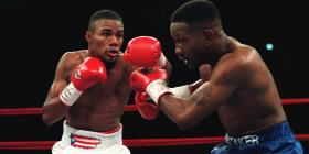 Fallece el excampeón mundial de boxeo Pernell Whitaker