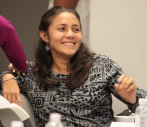 La Federación Puertorriqueña de Fútbol nombra una mujer como secretaria general
