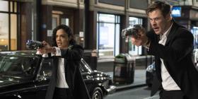 """Nueva entrega de """"Men in Black"""" encabeza la venta de taquillas en Estados Unidos"""