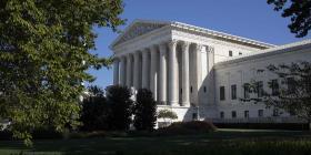 Lee aquí la transcripción de la sesión del Supremo federal en el caso sobre la Junta de Supervisión