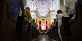 El Gobierno federal entrevista a abogados de la Iglesia católica y de maestros demandantes