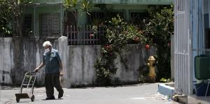 Reclamo de justicia social: residentes de Cantera piden sus títulos de propiedad