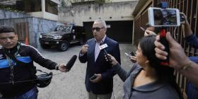 Allanan la vivienda del tío de Guaidó en Caracas