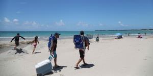 Conoce las 11 playas más peligrosas de Puerto Rico