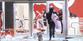 Target y CVS temporalmente cierran tiendas por miedo a las protestas