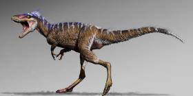 Así era el Moros intrepidus, uno de los dinosaurios más temibles de la historia