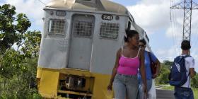 Cuba recibe los primeros vagones chinos para recuperar los ferrocarriles