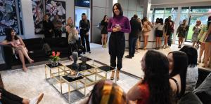 Culmina el casting para el certamen Miss Universe Puerto Rico