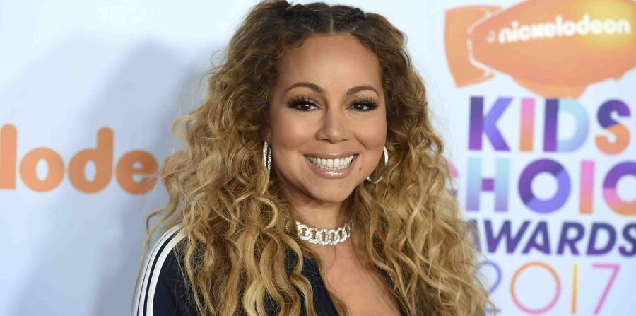 Mariah Carey es conocida por colaboraciones y remixes con raperos como Jay Z, Bone Thugs-N-Harmony, Busta Rhymes, Ol' Dirty Bastard, Nas, Snoop Dogg y Diddy. (horizontal-x3)