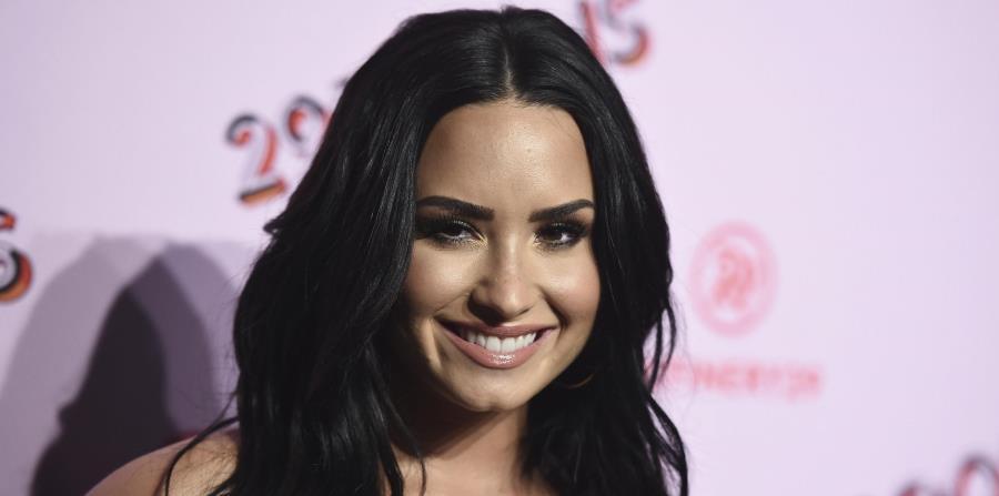 Demi Lovato ha reconocido su adicción a las drogas (horizontal-x3)