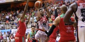 Leones de Ponce defienden el Pachín y empatan la serie final del BSN
