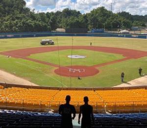 La liga invernal considera mover los juegos de los Atenienses fuera de Manatí