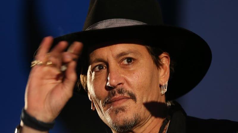 Johnny Depp estuvo casado con Amber Heard por dos años (horizontal-x3)