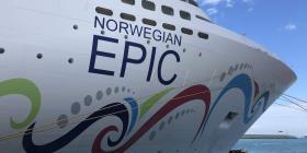 Menos pasajeros y estrictas medidas de higiene en Norwegian Cruise Line