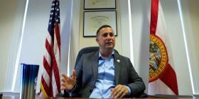 """Darren Soto: """"En el peor momento logramos lo mejor para Puerto Rico"""""""
