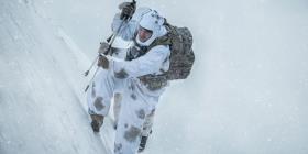 Crean un dispositivo que ayudará a los soldados en condiciones de intenso frío