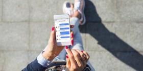 Facebook le pagará a usuarios por sus grabaciones de voz