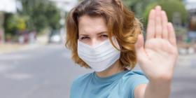 ¿Cómo desinfectarte si vuelves de la calle a la casa, ante el COVID-19?