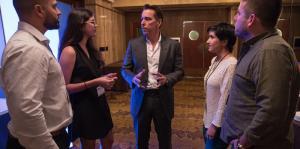 Startups se pulirán de la mano de Orlando Bravo
