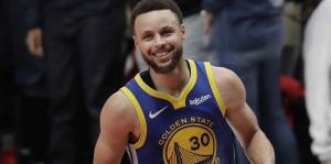 """Stephen Curry: """"Jugar contra mi hermano y ganar ha sido la mejor experiencia"""""""