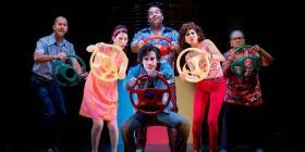 """""""La guaracha del Macho Camacho"""" llega a Off Broadway"""