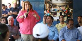 Los demócratas pasan revista a su agenda sobre la isla