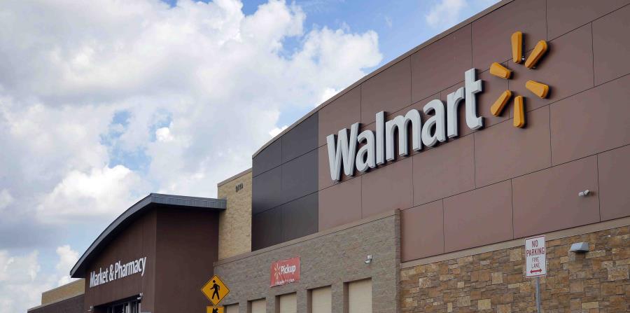Walmart  emplea un total de 1.5 millones de personas en Estados Unidos (horizontal-x3)