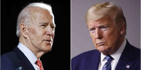 Biden contra Trump: el escenario está listo para noviembre