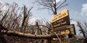 El inventario de atracciones turísticas aún no se recupera de los ciclones del 2017