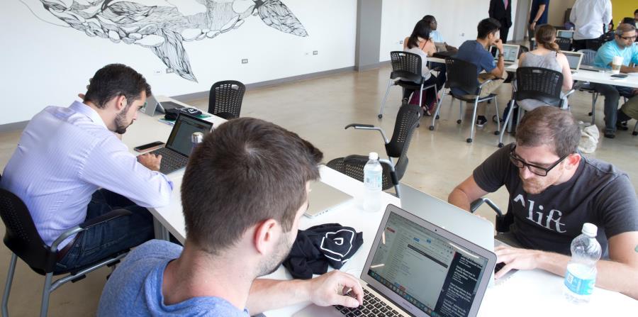 "las ""startups"" deben ser innovadoras. (horizontal-x3)"