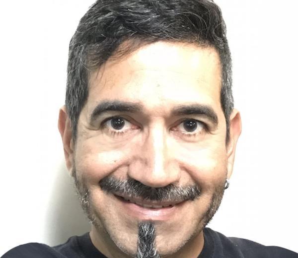Radamés Vega Gutiérrez