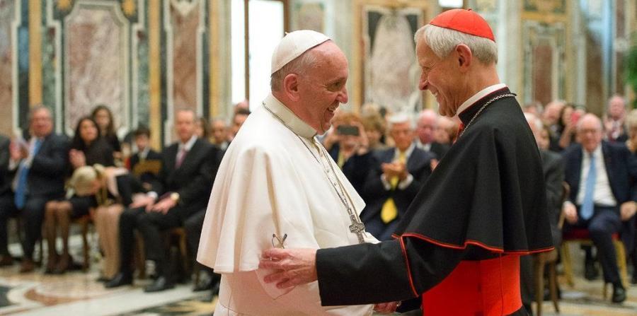 """El Vaticano siente """"vergüenza"""" por los abusos de los sacerdotes de Pensilvania (horizontal-x3)"""