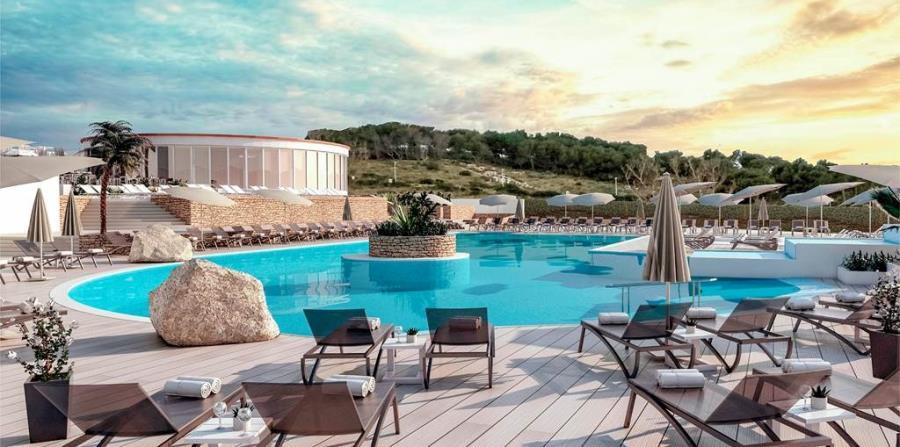 Palladium Hotel Menorca (Suministrada)