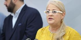 """Wanda Vázquez: """"Heredar un gobierno en proceso y constituido trae consigo innumerables retos"""""""