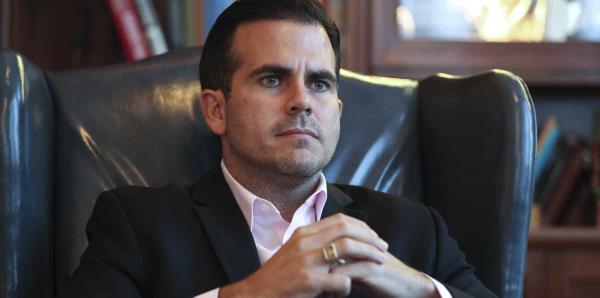 Brusca caída en la imagen del gobernador