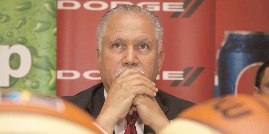 Carlos Beltrán suena  para presidir nueva liga de voleibol (horizontal-x3)