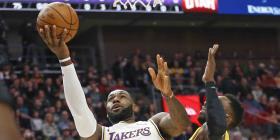 ¿Cómo la NBA puede ser más entretenida?