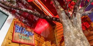 Restaurante boricua Pa'l Campo abre en Tampa