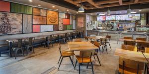 Burger King invierte $40 millones en una nueva imagen